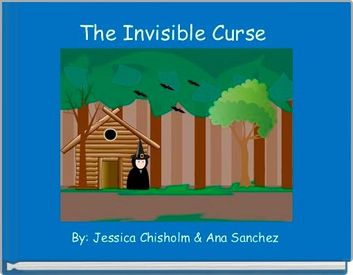 The Invisible Curse
