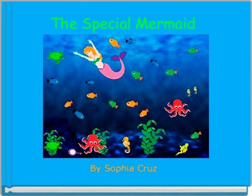 The Special Mermaid