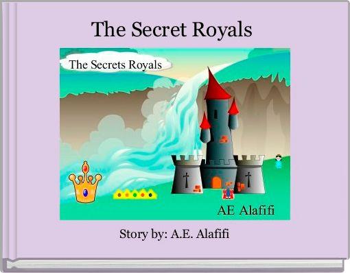 The Secret Royals