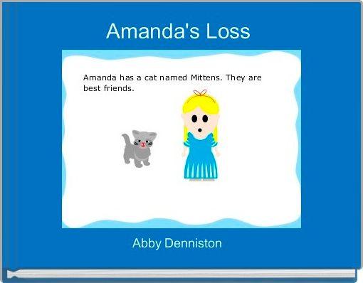 Amanda's Loss