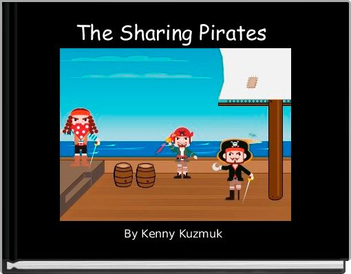 The Sharing Pirates