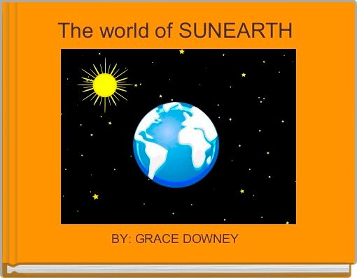 The world of SUNEARTH