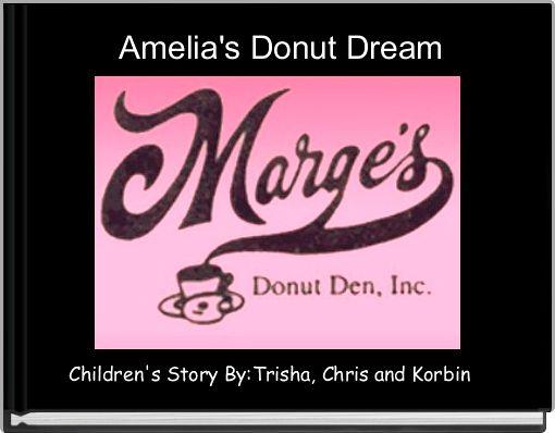 Amelia's Donut Dream