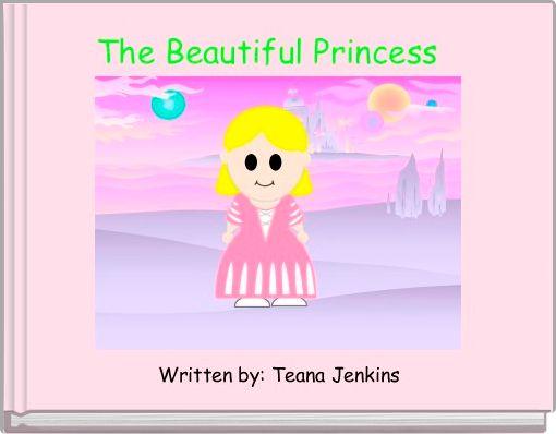 The Beautiful Princess