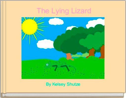 The Lying Lizard