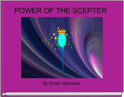 POWER OF THE SCEPTER