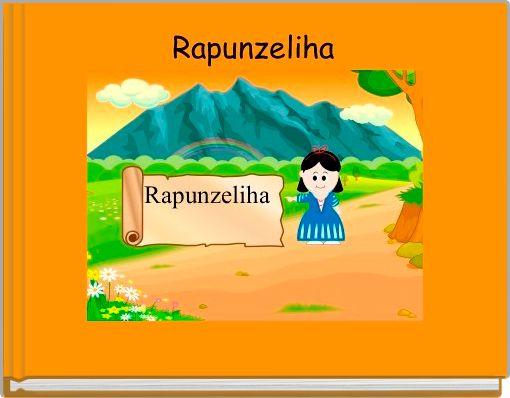Rapunzeliha