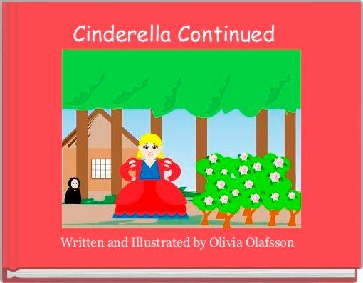 Cinderella Continued