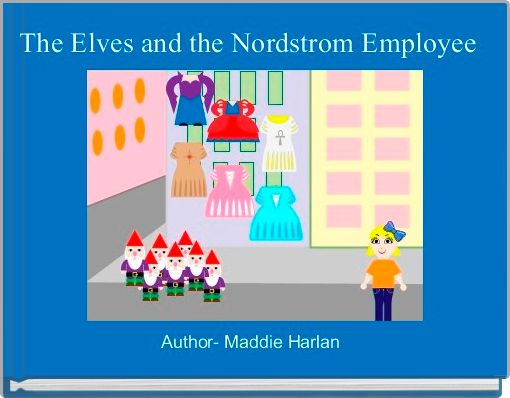 The Elves and the Nordstrom Employee