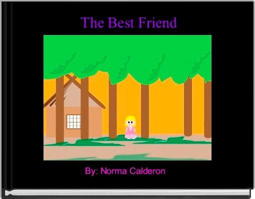 The Best Friend