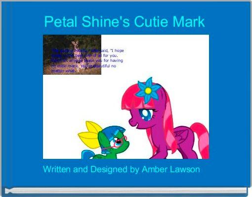 Petal Shine's Cutie Mark