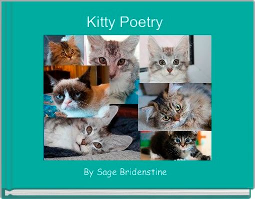 Kitty Poetry