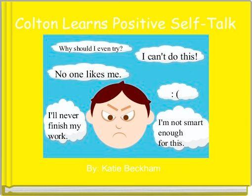 Colton Learns Positive Self-Talk