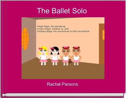 The Ballet Solo