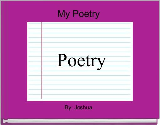 My Poetry
