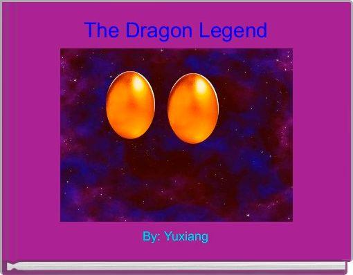 The Dragon Legend