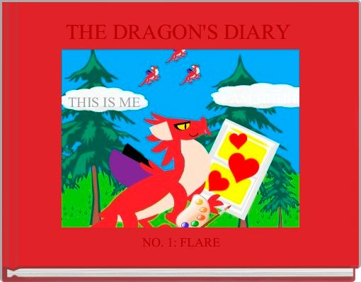 THE DRAGON'S DIARY