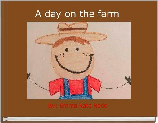 A day on the farm