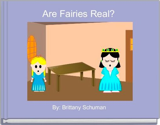 Are Fairies Real?