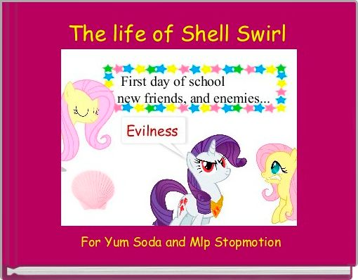 The life of Shell Swirl