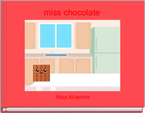 miss chocolate