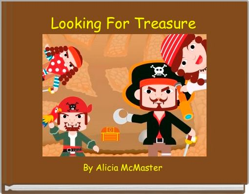 Looking For Treasure