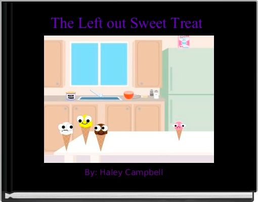 The Left out Sweet Treat