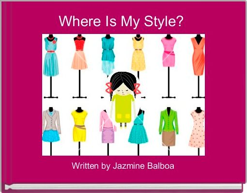 Where Is My Style?