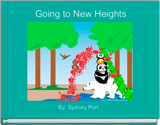 Going to New Heights