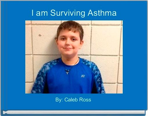 I am Surviving Asthma