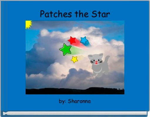 Patches the Star