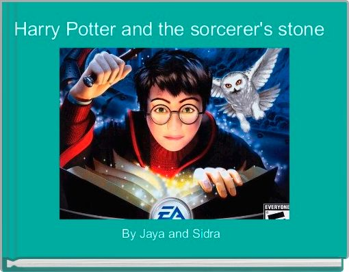 Book report harry potter sorcerers stone