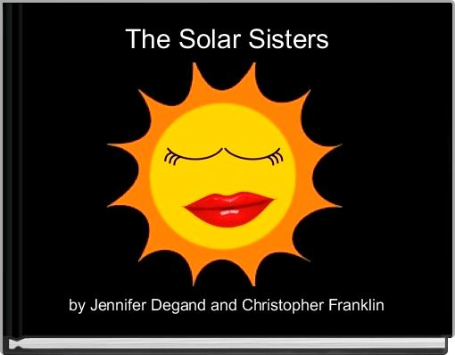 The Solar Sisters