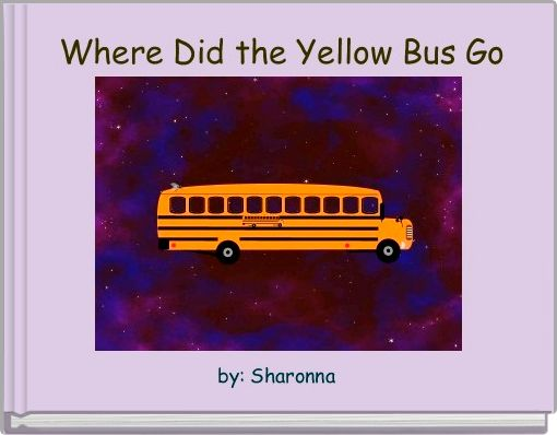 Where Did the Yellow Bus Go