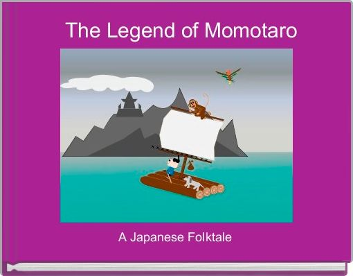 The Legend of Momotaro