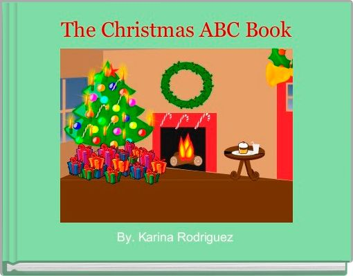 The Christmas ABC Book