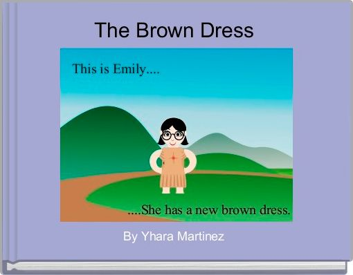 The Brown Dress
