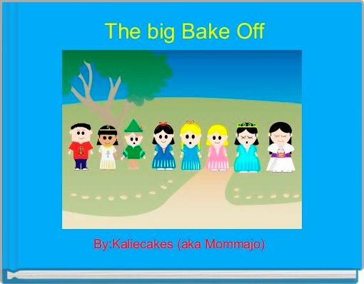 The big Bake Off