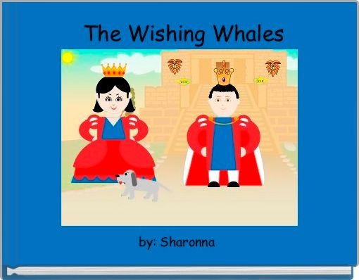 The Wishing Whales
