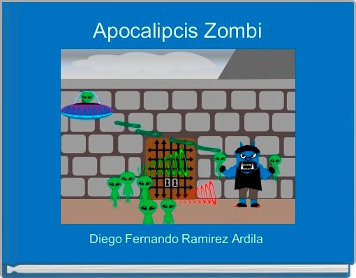 Apocalipcis Zombi