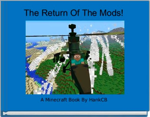 The Return Of The Mods!
