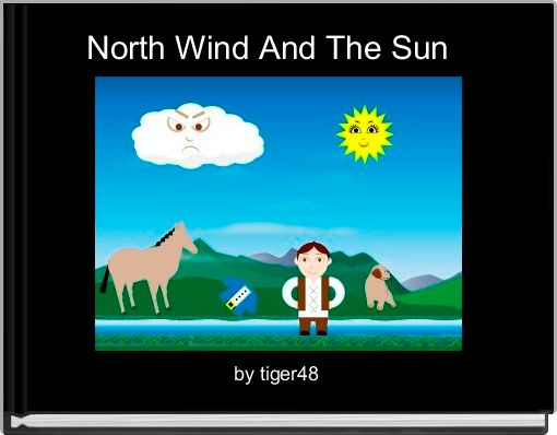 North Wind And The Sun