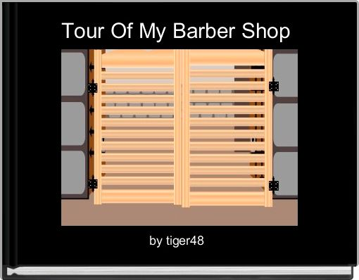 Tour Of My Barber Shop