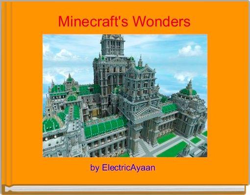 Minecraft's Wonders