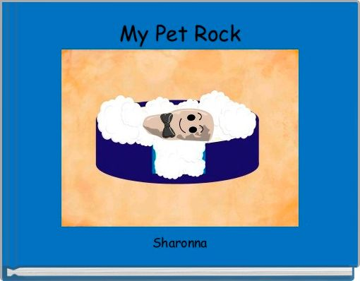 My Pet Rock
