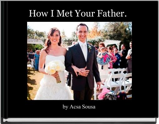 How I Met Your Father.