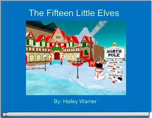 The Fifteen Little Elves