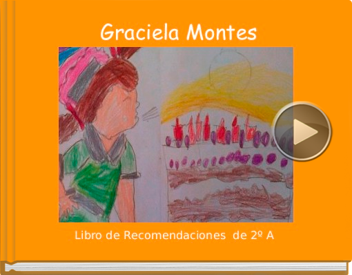 Book titled 'Graciela Montes'