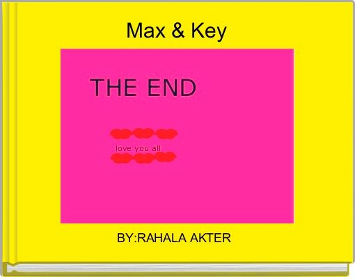 Max & Key