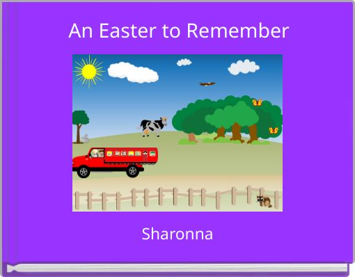 An Easter to Remember